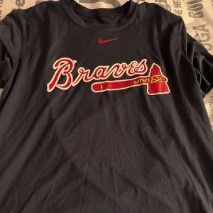 Atlanta Braves shirt